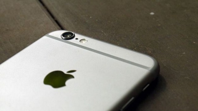 Đánh giá điện thoại iPhone 6