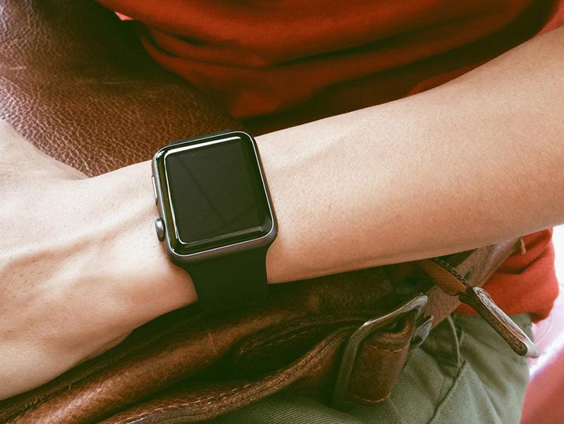 Apple Watch Edition 42mm - Thiết kế thông minh