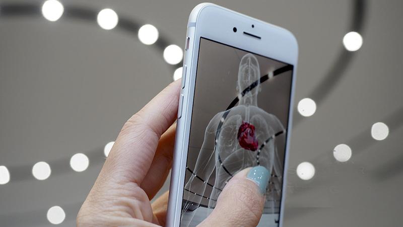 Đánh giá điện thoại iPhone 8